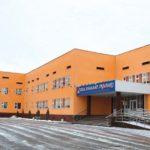 Новая школа к Новому году