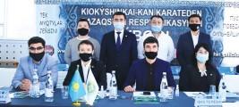 Определились победители Кубка РК по киокушинкай-кан каратэ