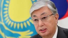 Qasym-Jomart Toqayev: Ровно год назад ВОЗ объявила о начале пандемии