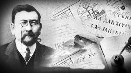 Ұлт қайраткері – Ахмет Байтұрсынұлы