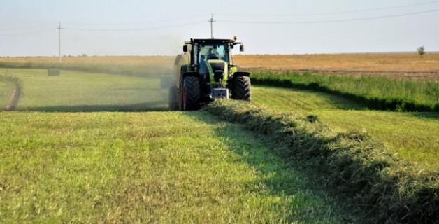 Тезисы о проделанной работе в области землепользования