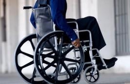 Более 93 тыс. услуг получили лица с инвалидностью через Портал соцуслуг в 2021 году