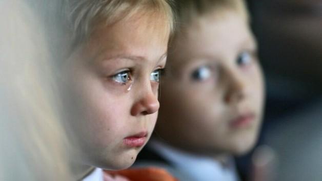 Правила приема документов новых детей на рассмотрение по программе «Дети-Сироты»