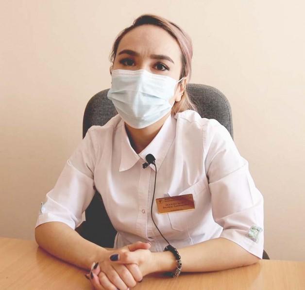 Отандық «QazVac» вакцинасы жайында