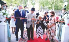 В селе Долан открылась врачебная амбулатория