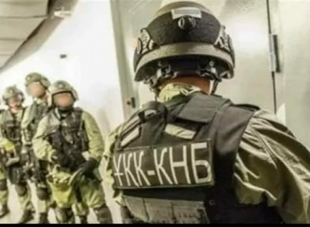 Алматинский областной оперативный Штаб, сегодня проводит антитеррористические учения