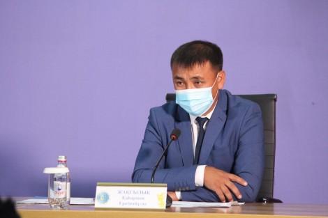 Алматы облысында 235 кандидат ресми тіркелді