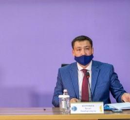Алматы облысында Тілдер фестивалі аясында 820 шара ұйымдастырылды