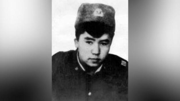 Тәжікстан Республикасының Президенті  қазақстандық шекарашыны наградтады