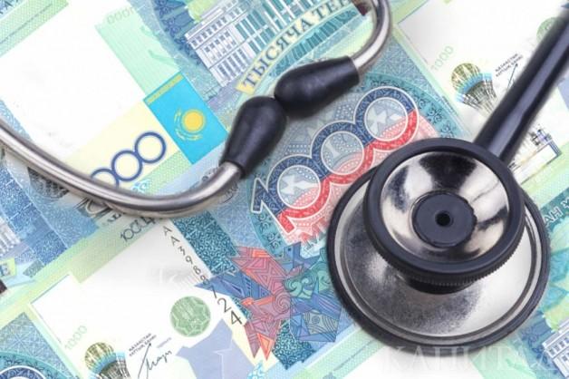 Әлеуметтік медициналық сақтандыру қорына аударымдар және жарналар