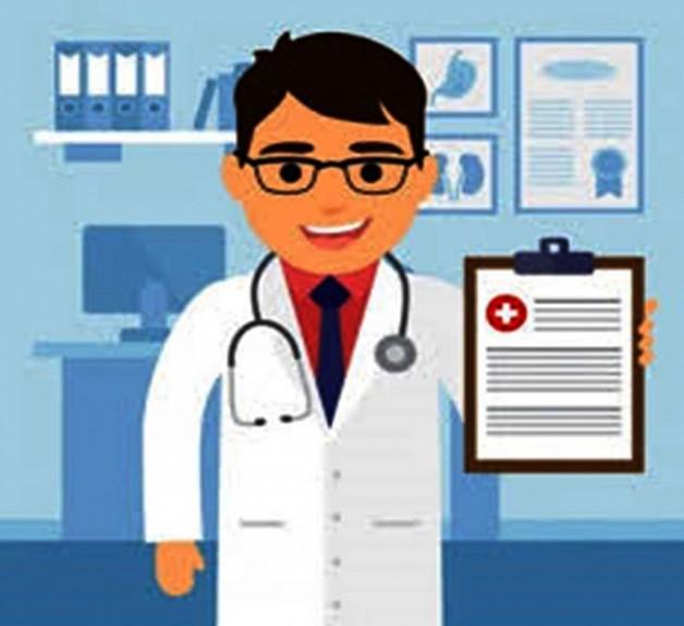 Медицинский  профосмотр  застрахованные  граждане  будут  проходить  бесплатно