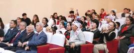 «Рухани жаңғыру» фестивалі Қарасай жерінде