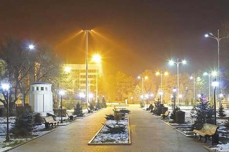 Талдыкорган – самый лучший город Казахстана