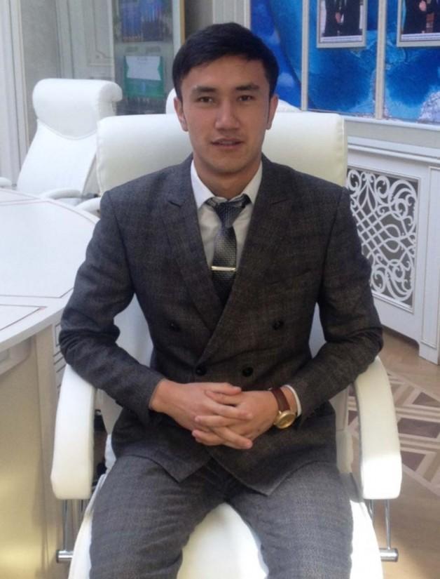 Астана –  эпицентр мира
