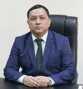 Аскар Мукашев: «Каждому нужно начать с себя»