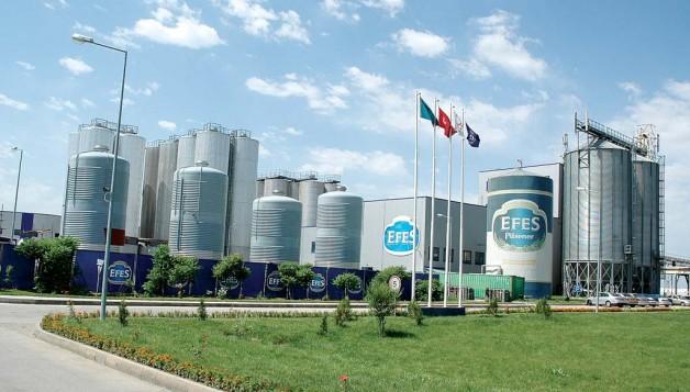 «Эфес Казахстан» – восемь лет лидерства на рынке