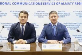 Алматы облысы цифрлық эфирлік хабар таратуға толықтай көшеді