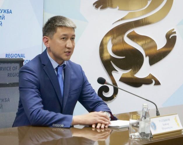 «Цифровой Казахстан»: отключая аналоговое телевидение