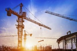На объектах строительства Талдыкоргана выявлены нарушения Департаментом госаудита