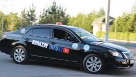 «Karasayinfo.kz taxi»  бағдарламасы іске қосылды