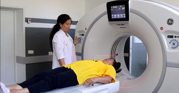 Районная больница пополнилась новым медоборудованием