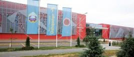 Чемпиондарға жол ашатын «Úsһqońyr»