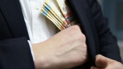 О мерах противодействия коррупции в Алматинской области