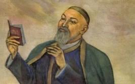 Абай сәулесі
