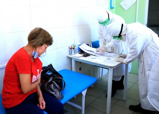 Борьба с пандемией коронавируса – дело не только врачей, но и каждого из нас