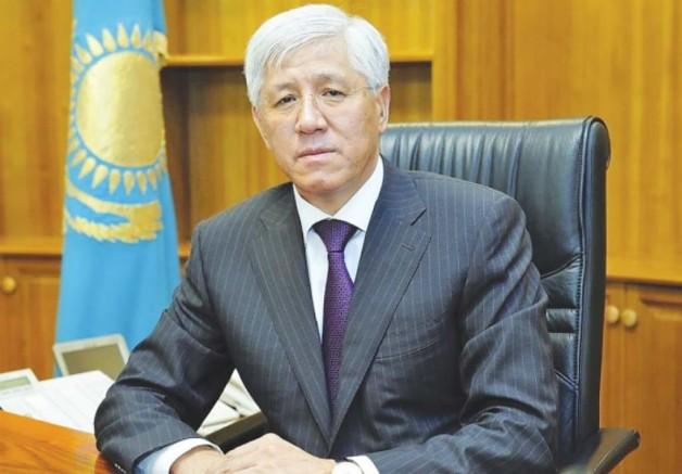 Амандык Баталов стал лидером августовского рейтинга акимов