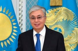 Мемлекет басшысы Қасым-Жомарт Тоқаевтың астық жинау науқанының табысты аяқталуына байланысты құттықтауы