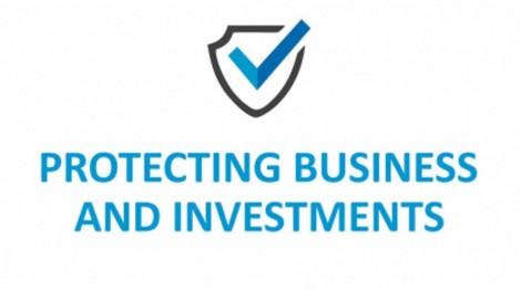 Защита бизнеса: новый импульс