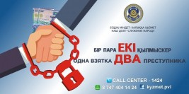 Развитие культуры добропорядочности как метод противодействия коррупции