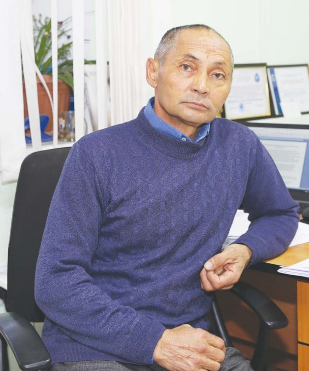 Галимжан Мендигереев: «Нас били, но мы не сломались…»