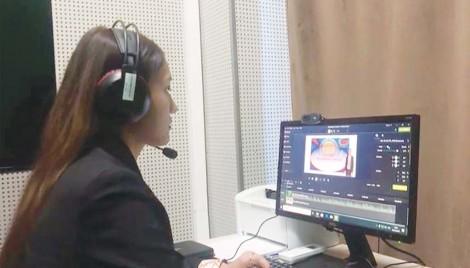 Бірегей онлайн семинар-тренинг