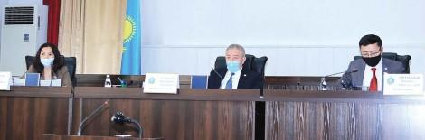 Избран новый состав депутатского корпуса